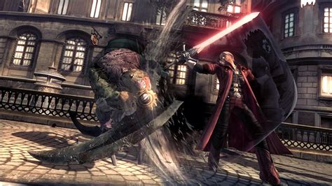 DEVIL MAY CRY 4 - XBOX 360 - Jeux Torrents