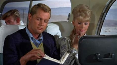 HELLO FROM FRED & ETHEL'S HOUSE: Palm Springs Weekend (1963)