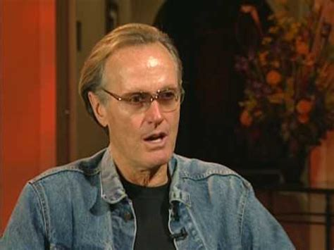 Actor Peter Fonda on InnerVIEWS with Ernie Manouse - YouTube