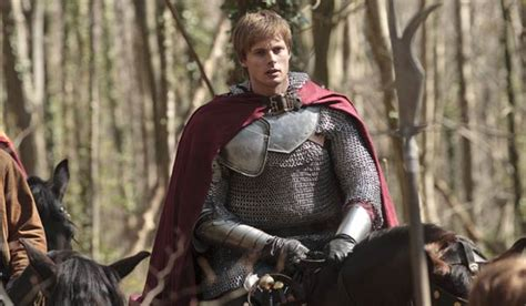 MERLIN CULT CLASSIC - Connecting BBC TV Series Merlin w