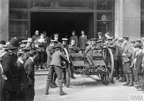 THE LONDON REGIMENT IN THE FIRST WORLD WAR   Imperial War