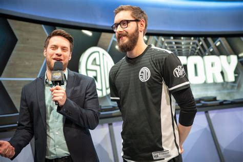TSM conclude their LCS spring regular season with a second