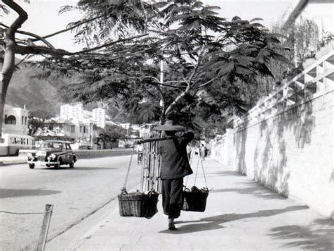In Pictures: Dreamy shots of Hong Kong in the late 1950s