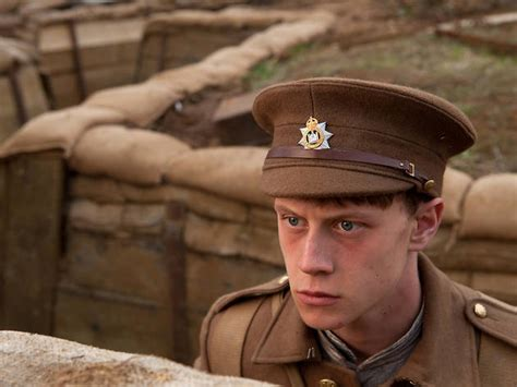 Private Peaceful 2012, directed by Pat O'Connor | Film review