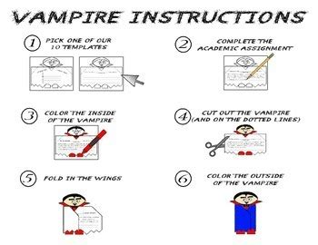 Halloween Reading Comprehension - Informational Text