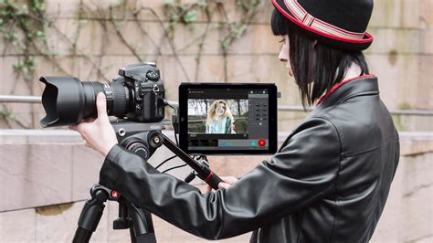 Manfrotto Digital Director - First Look - LENSVID