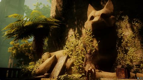 The Dread Wolf at Dragon Age: Inquisition Nexus - Mods and
