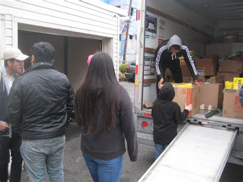 Knights of Columbus Thanksgiving Food Drive - St Vincent