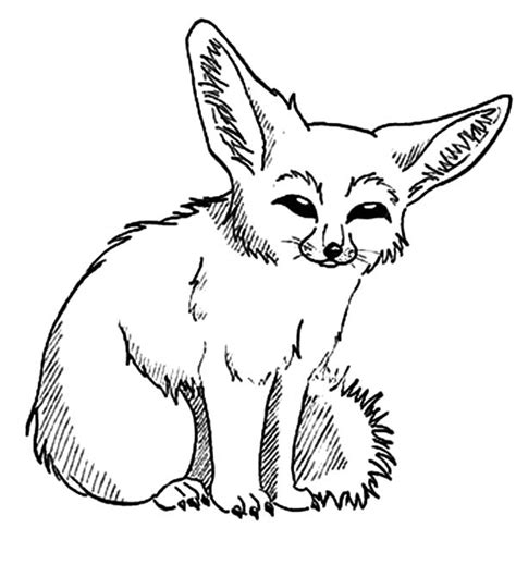 Desert fox clipart 20 free Cliparts   Download images on