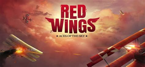 Red Wings Aces Of The Sky Free Download Full PC Game