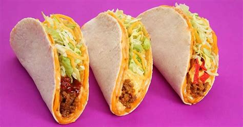 Taco Bell Canada Is Giving Out FREE Tacos Tomorrow To
