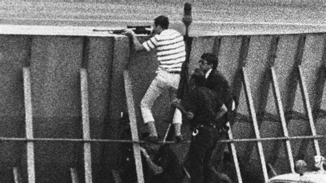 Why US airline hijackings spiked in the early 1970s - CNN
