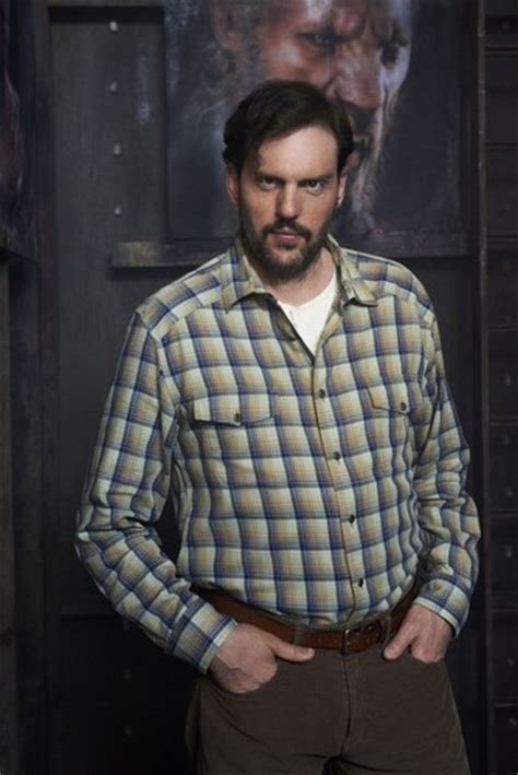 Grimm images Silas Weir Mitchell as Monroe HD wallpaper
