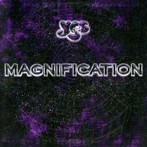 Magnification by Yes | Album | Electric Freedom