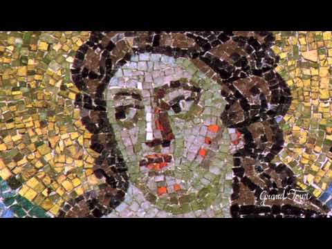 17 Best images about Early Byzantine Mosaics on Pinterest