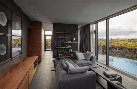 Iceland's New Generation Of Style Hotels