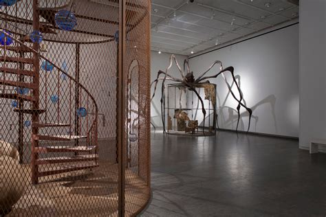Louise Bourgeois – Structures of Existence: The Cells