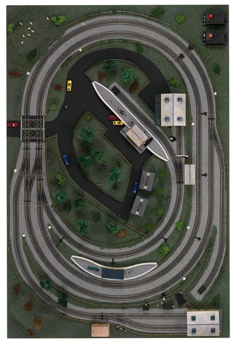 Hornby 2007 Product information - Trakmat and MidiMat