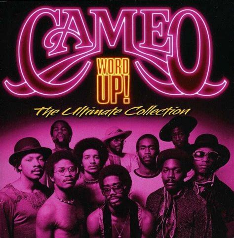 Cameo CD Covers