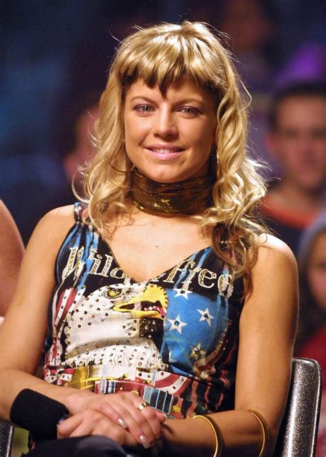 The Story of Fergie's Dramatic Comeback After Hitting Rock