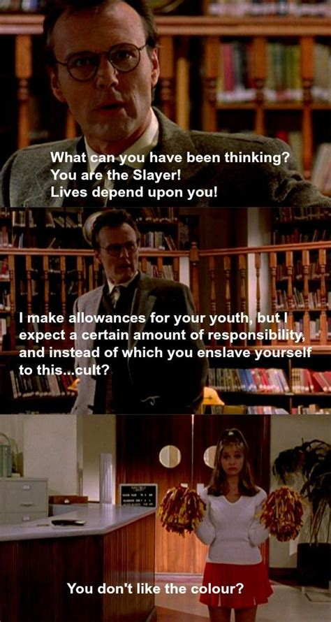Giles was my first ever middle-aged man crush