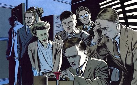 The Imitation Game: who were the real Bletchley Park