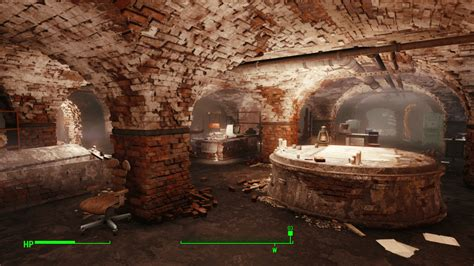 [UPDATED] Fallout 4 Update Adds HBAO+, NVIDIA-Only Weapon