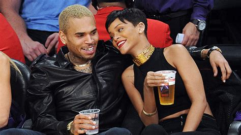 Chris Brown's 'I Love Her' For Rihanna? — New Song