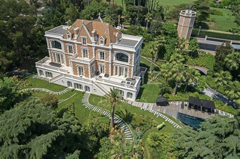 10 Most Luxury Real Estate for Sale in Europe | The Most