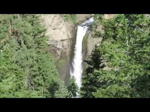 Driving the Yellowstone Loop | Yellowstone National Park