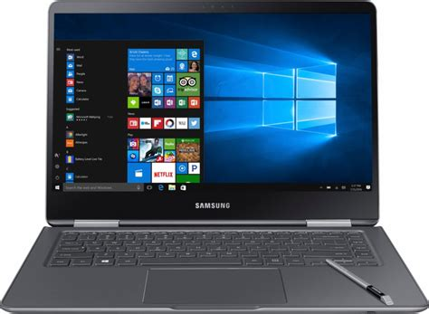 The Samsung Notebook 9 Pro is now available