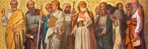 What the Early Church Believed: Apostolic Succession