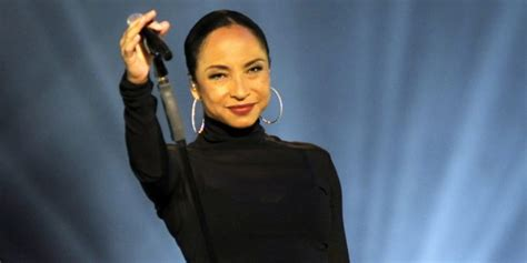Listen to Sade's New Song 'Flower of the Universe