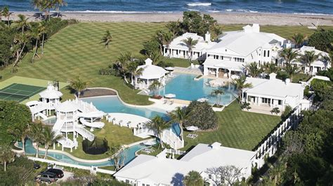 Celine Dion's Florida home sold for $39M - Curbed Miami