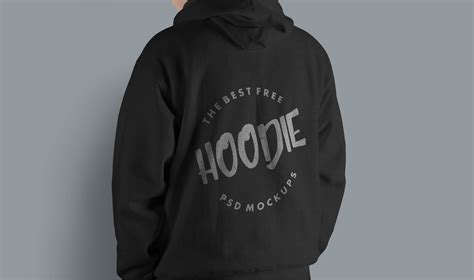 The Best FREE PSD Hoodie Mockups | Hipsthetic