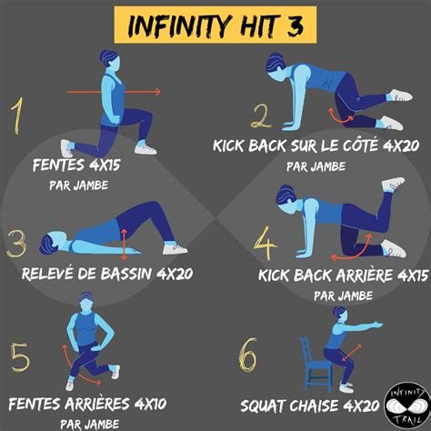 Infinity Trail - French Backyard Ultra - Posts | Facebook