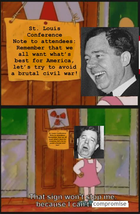 A recently discovered video of Huey Long about to enter