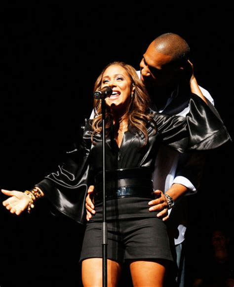 A Love Story Worth Honoring   Tamia