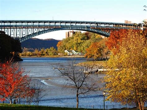 Inwood Hill Park   Attractions in Inwood, New York