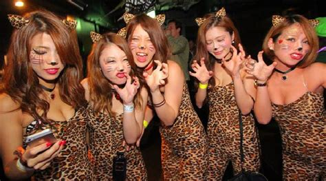 7 Best Night Clubs for an Awesome Night-out in Roppongi