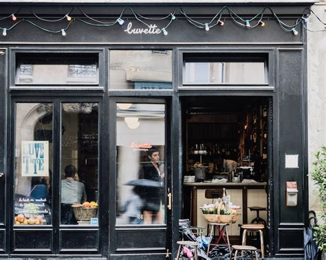 Our Editor-in-Chief's Top Paris Picks - Bake from Scratch
