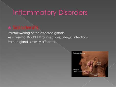 Differential Diagnosis of Salivary Gland Lesions