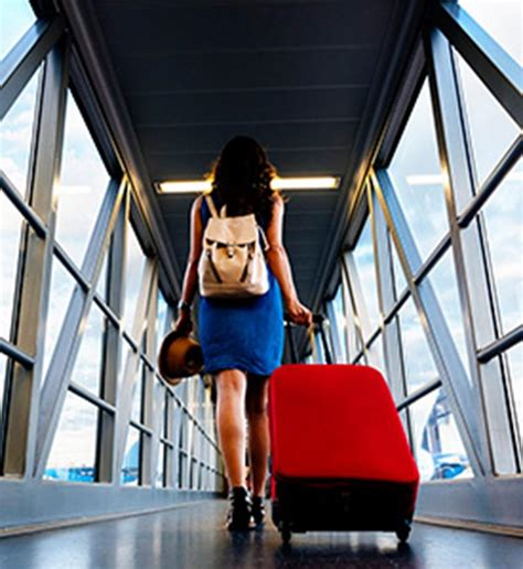 All You Need to Know About Airline Baggage Policies