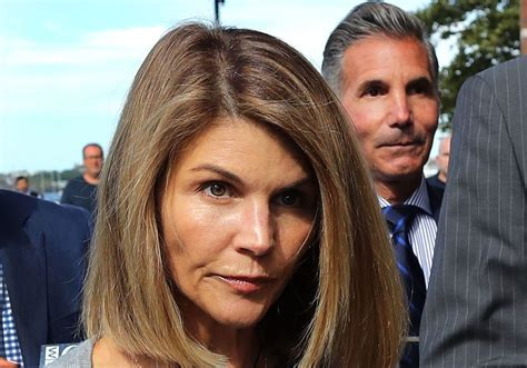 College Admissions Scandal: Lori Loughlin and Mossimo