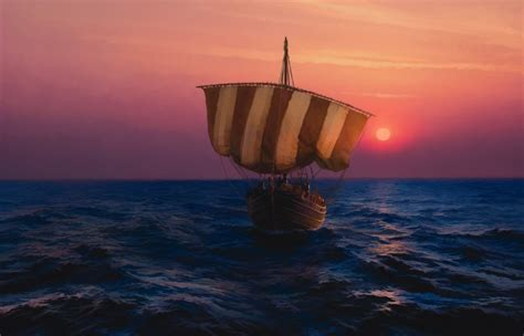 He Got on the Boat Anyway | United Church of God