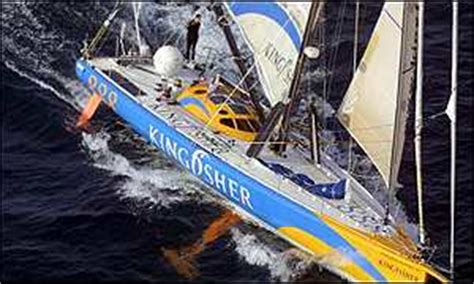 BBC SPORT | SAILING | The world's great races
