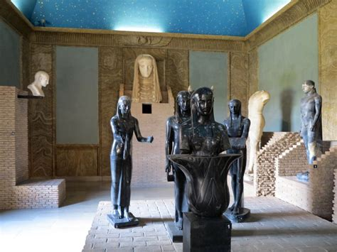 Vatican Museum Egypt collection – Classical Antiquity