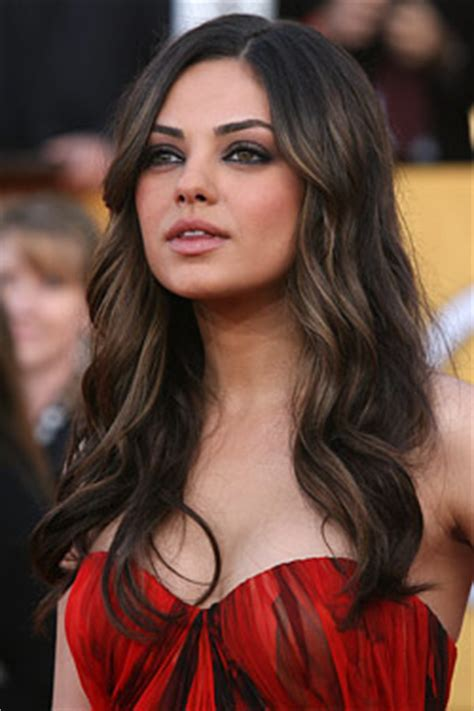 Mila Kunis Melts for Role of Wicked Witch of the West in