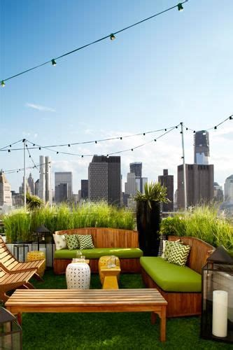 11 rooftop bars you'll want to bookmark | Best rooftop