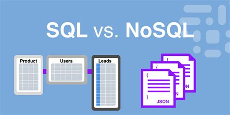SQL vs NoSQL — What is better for you? – HackerNoon